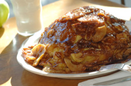 Apple Pancake